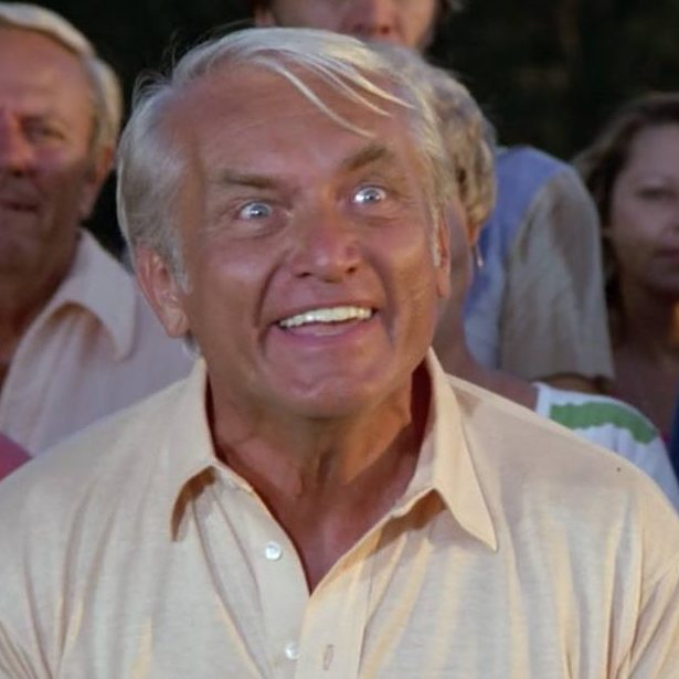 Caddyshack Ted Knight Smails e1601456611106 Caddyshack: 20 Things You Never Knew About The Comedy Classic