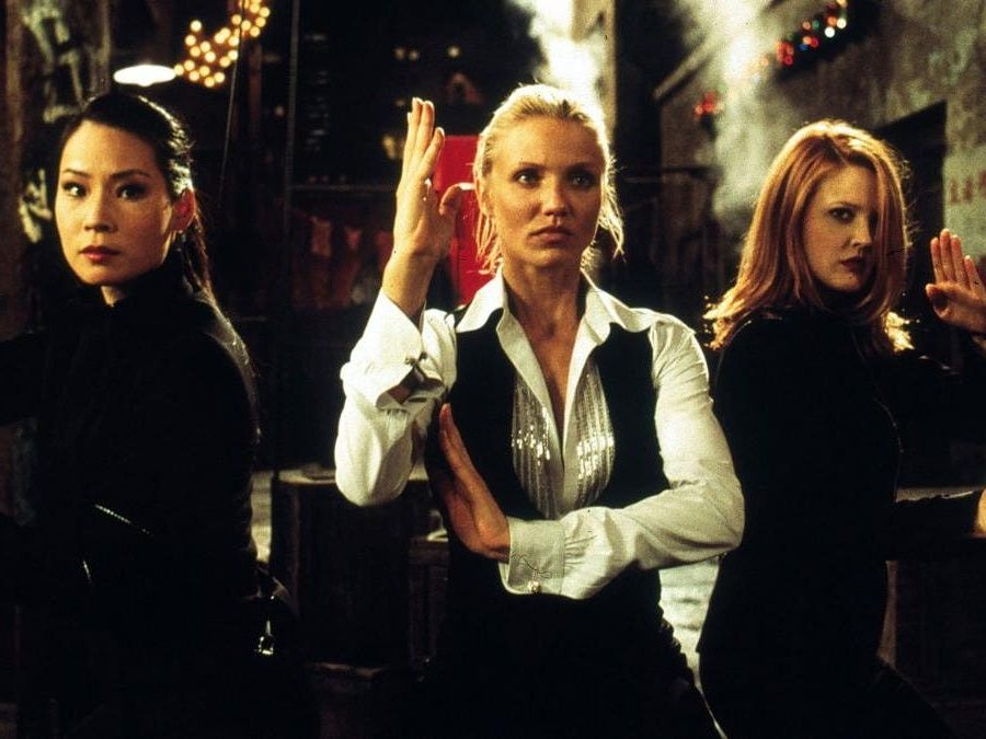 CharliesAngels e1620215108586 Flawless Victory! 20 Things You Didn't Know About The 1995 Mortal Kombat Movie