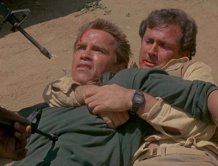 Commando s003 e1626686678237 20 Things You Probably Didn't Know About Commando