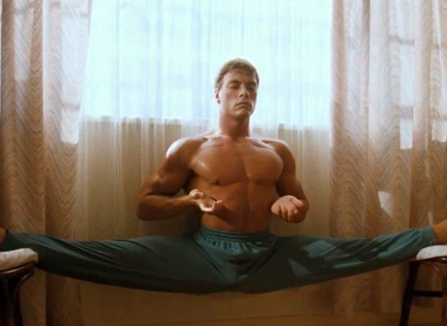 DW ZLwfX4AISFL1 e1621850444436 25 Things You Probably Didn't Know About Jean-Claude Van Damme