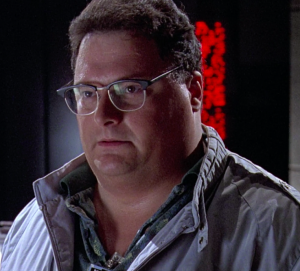 Dennis Nedry 30 Scandalous Things You Never Knew About Basic Instinct