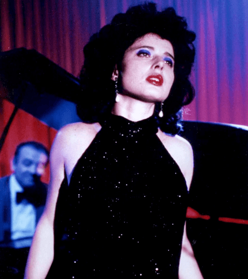 Dorothy 10 Facts You Probably Never Knew About Blue Velvet!