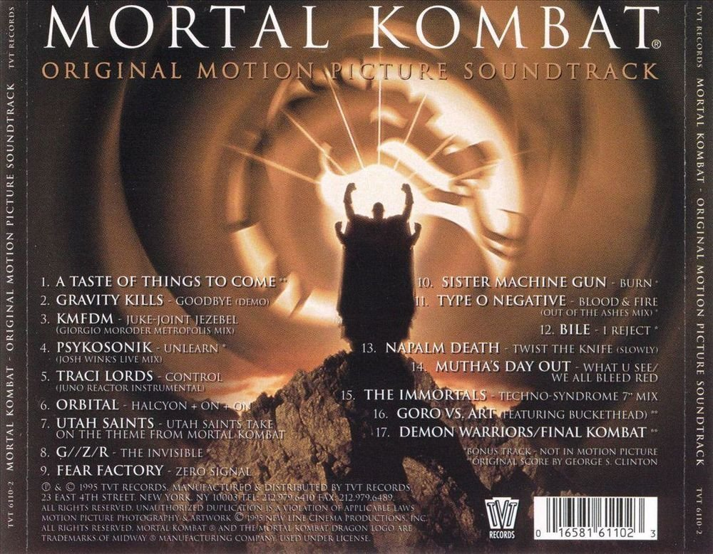 ECA QeqW4AELy9q Flawless Victory! 20 Things You Didn't Know About The 1995 Mortal Kombat Movie