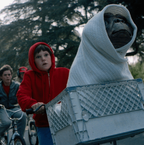 ET The Top Grossing Films Of The 1980s Year By Year - Which Was Your Favourite?