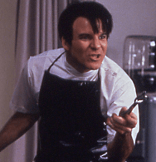 Horrors 10 Of The Best Steve Martin Films Of The 80s - Which Is Your Favourite?