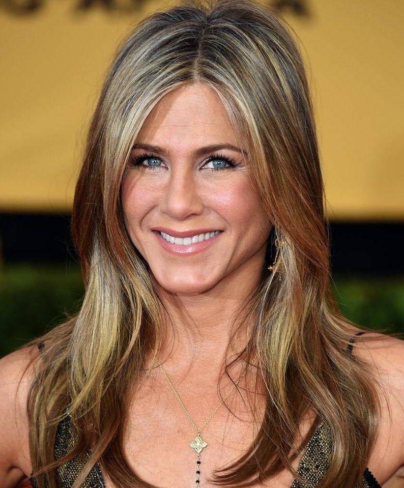 Jennifer Aniston 20 Things You Never Knew About Jennifer Aniston