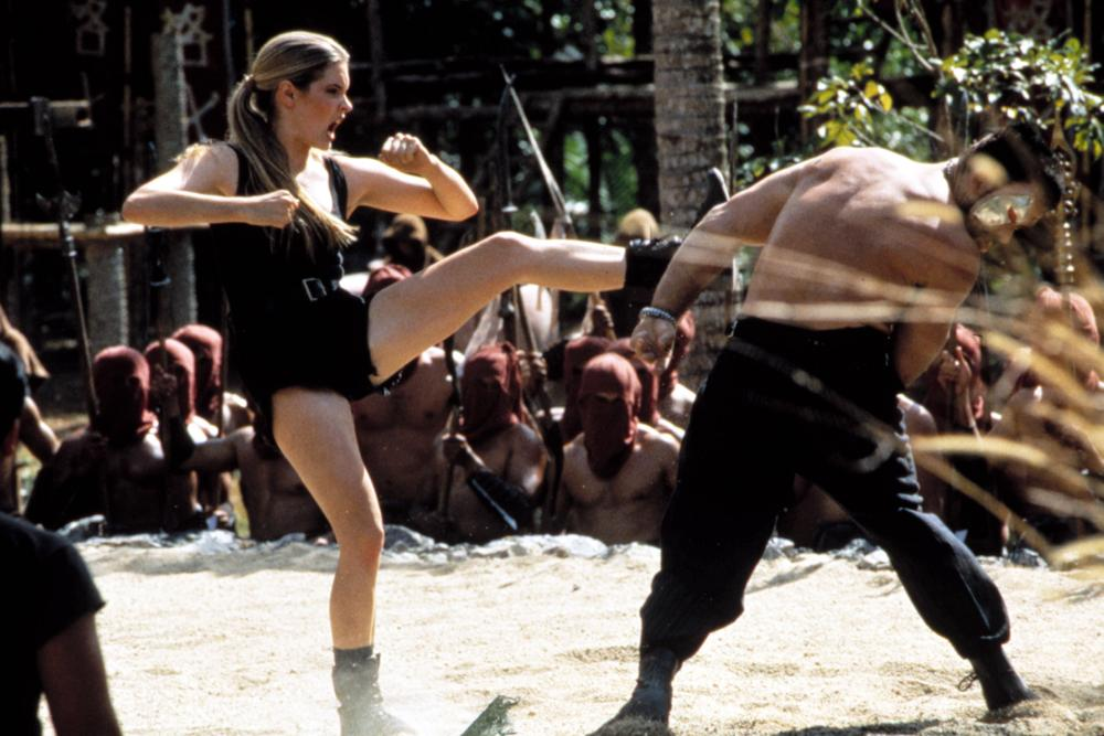 Flawless Victory! 20 Things You Didn't Know About The 1995 Mortal Kombat Movie