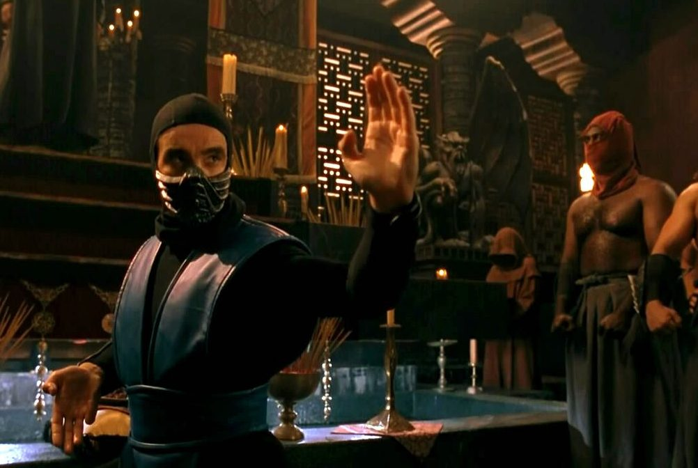 Mortal Kombat e1620216062493 Flawless Victory! 20 Things You Didn't Know About The 1995 Mortal Kombat Movie
