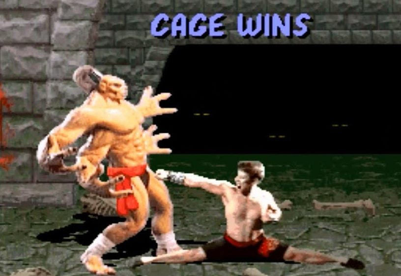 MortalKombatJohnnyCage e1620209853389 Flawless Victory! 20 Things You Didn't Know About The 1995 Mortal Kombat Movie
