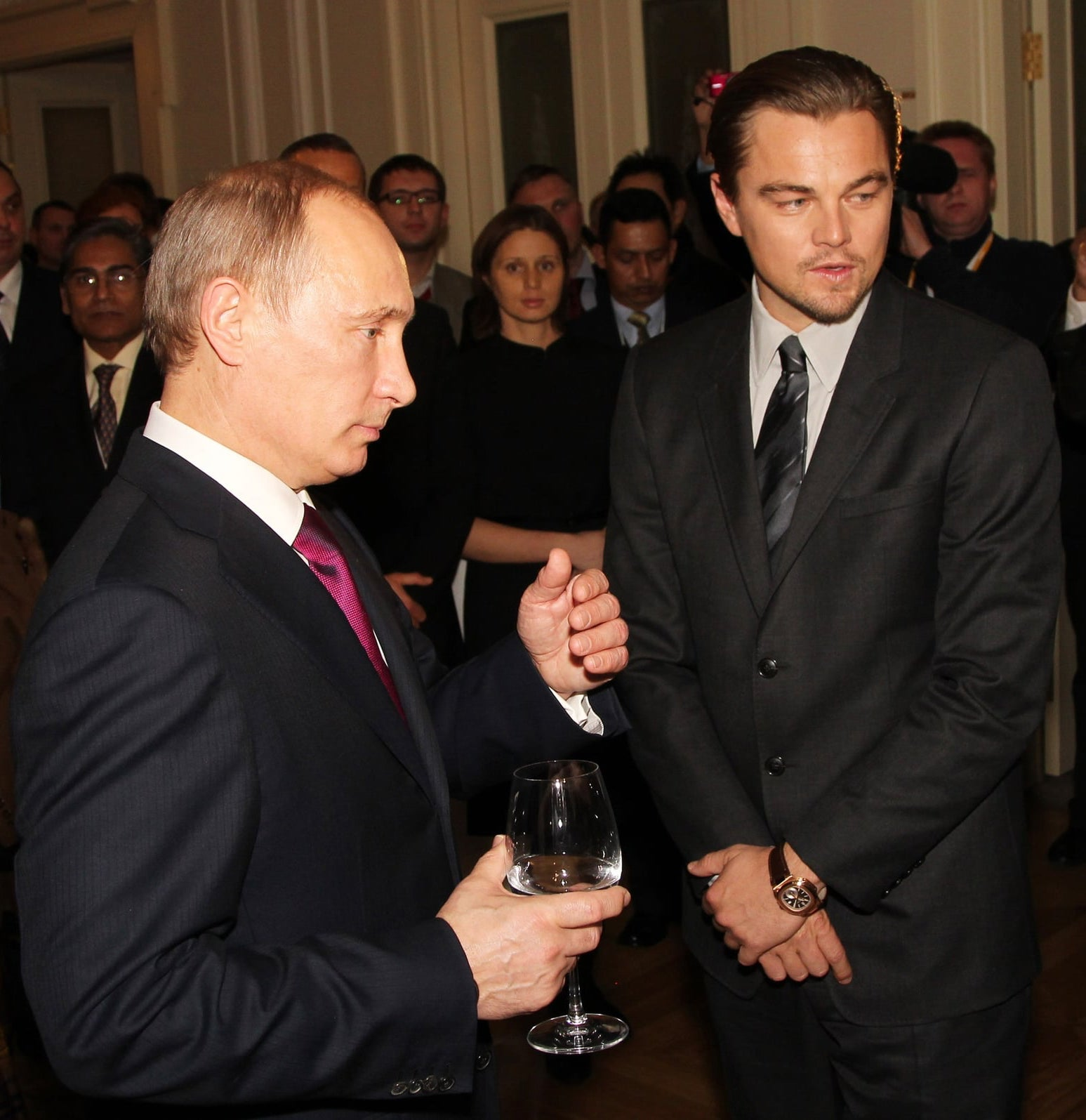 Pictures Leonardo DiCaprio Russia After Plane Scare 20 Things You Never Knew About Leonardo DiCaprio