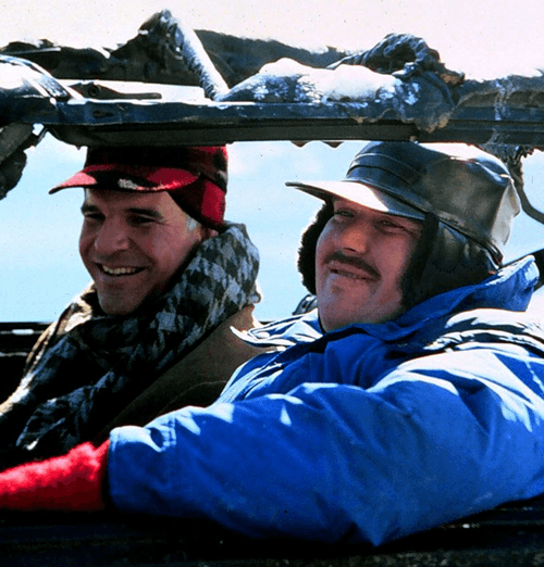 Planes 10 Of The Best Steve Martin Films Of The 80s - Which Is Your Favourite?
