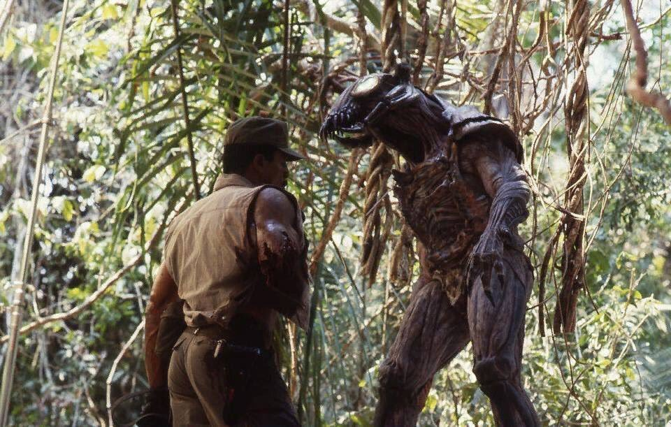 Predator Jean Claude Van Damme 25 Things You Probably Didn't Know About Jean-Claude Van Damme