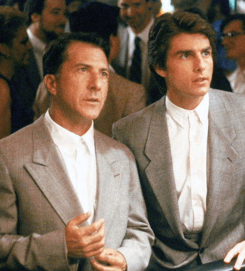 Rain Man The Top Grossing Films Of The 1980s Year By Year - Which Was Your Favourite?