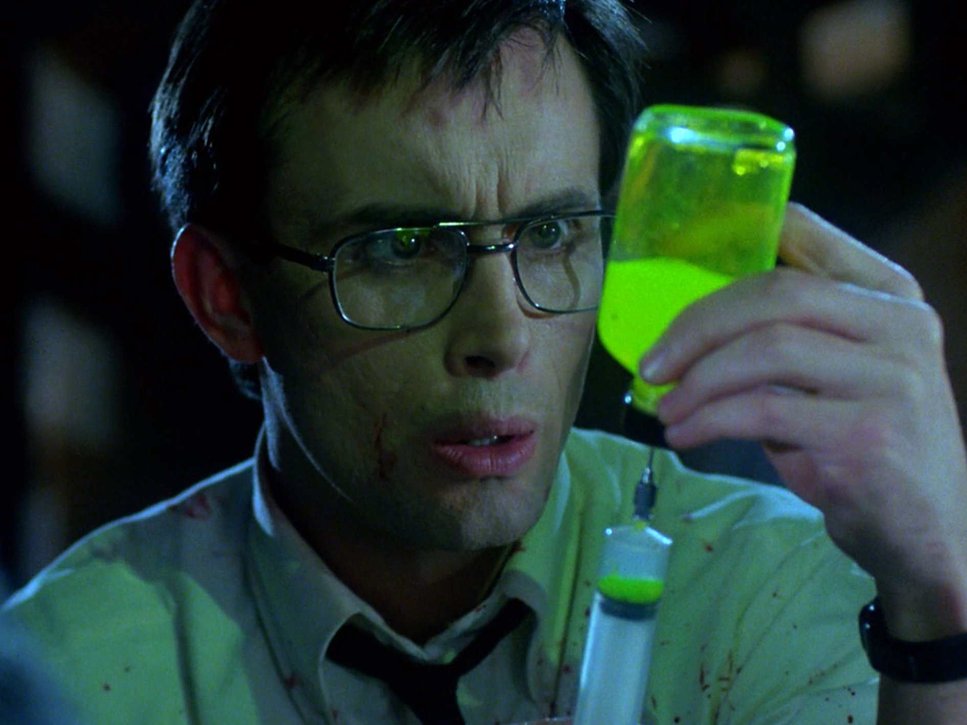 Re Animator How Many Of These 10 Classic Horror Movies Did You See When You Were Too Young?