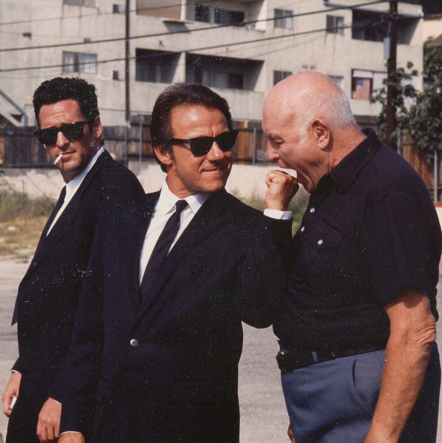 Reservoir Dogs 1 25 Things You Never Knew About Reservoir Dogs