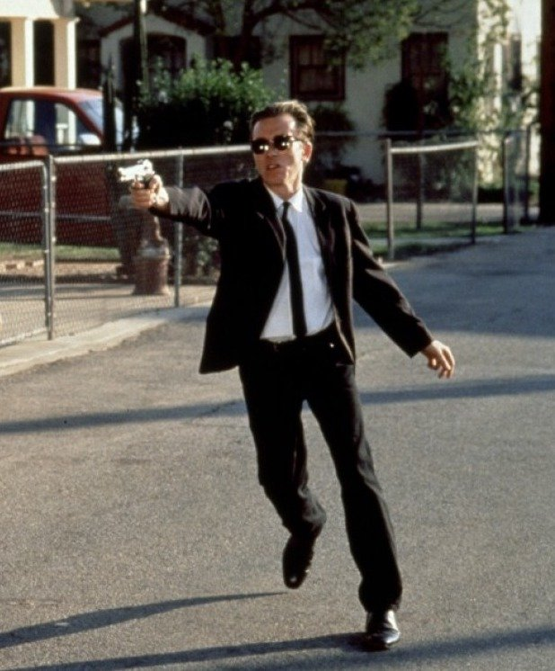 Reservoir Dogs 25 Things You Never Knew About Reservoir Dogs