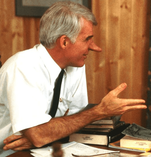 10 Of The Best Steve Martin Films Of The 80s - Which Is Your Favourite?