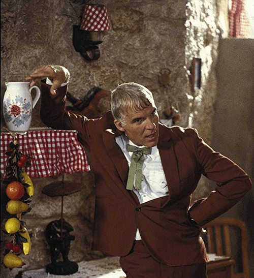 Scoundrels 10 Of The Best Steve Martin Films Of The 80s - Which Is Your Favourite?