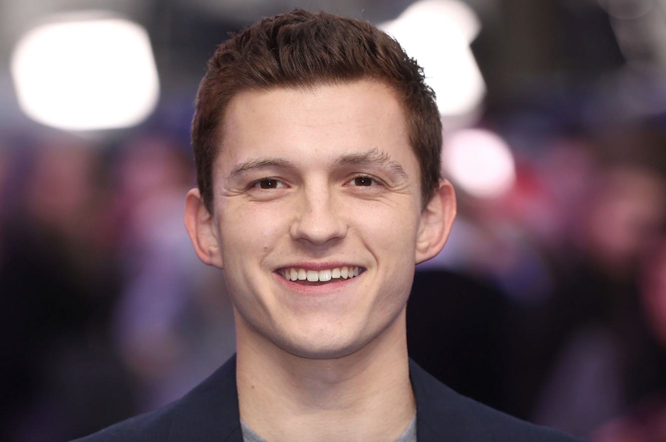 Screenshot 2020 08 17 at 08.36.15 20 Things You Probably Never Knew About Tom Holland