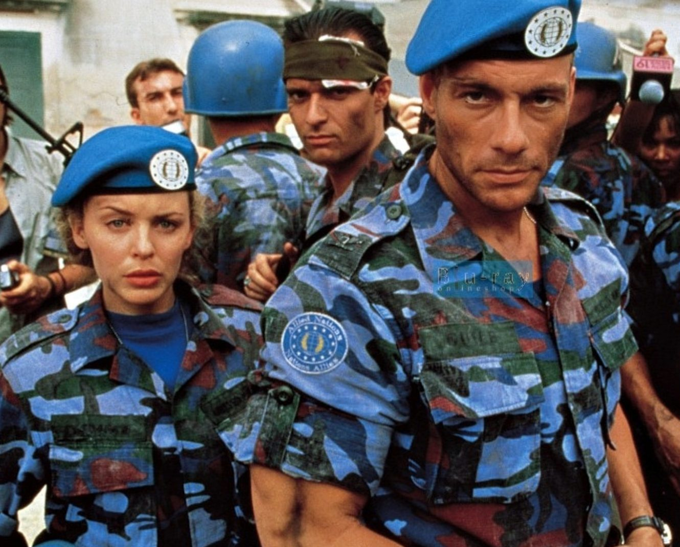 Street Fighter e1621854687182 25 Things You Probably Didn't Know About Jean-Claude Van Damme