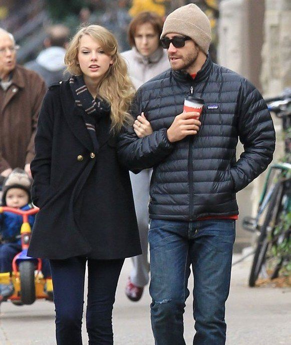 Taylor Swift Jake Gyllenhaal Getting Back Together 10 Things You Didn't Know About Jake Gyllenhaal