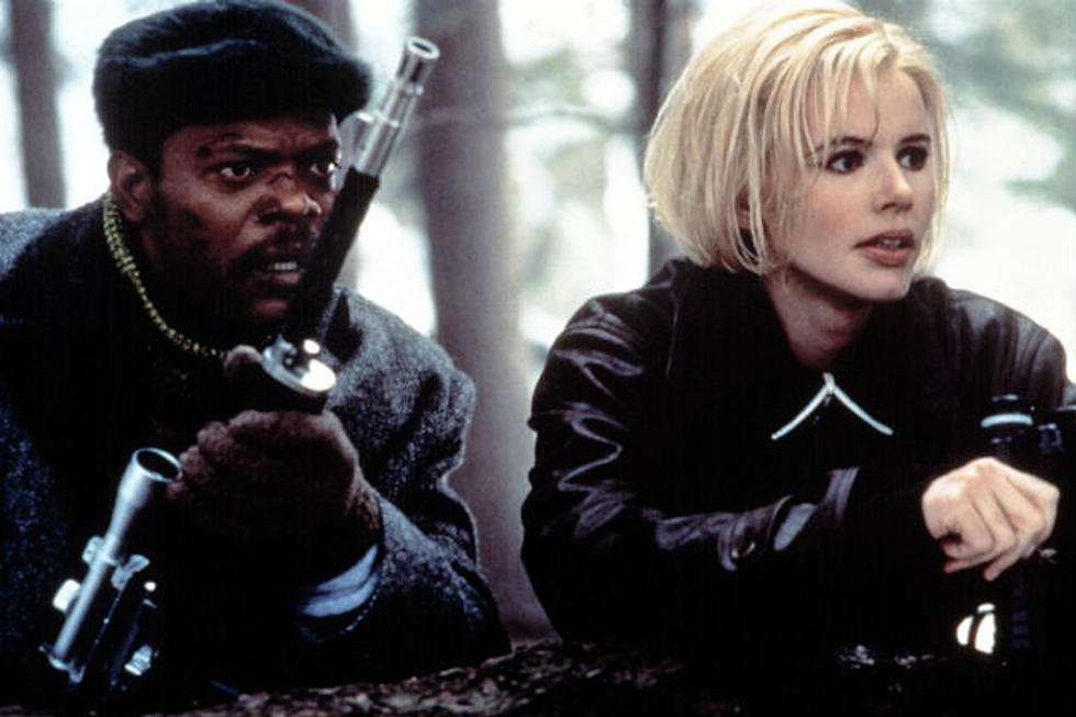 The Long Kiss Goodnight 30 Scandalous Things You Never Knew About Basic Instinct