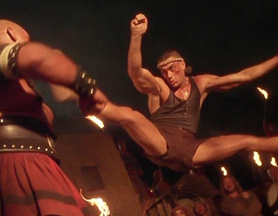 The Quest Kung Fu Kingdom 770x472 1 e1621853423985 25 Things You Probably Didn't Know About Jean-Claude Van Damme