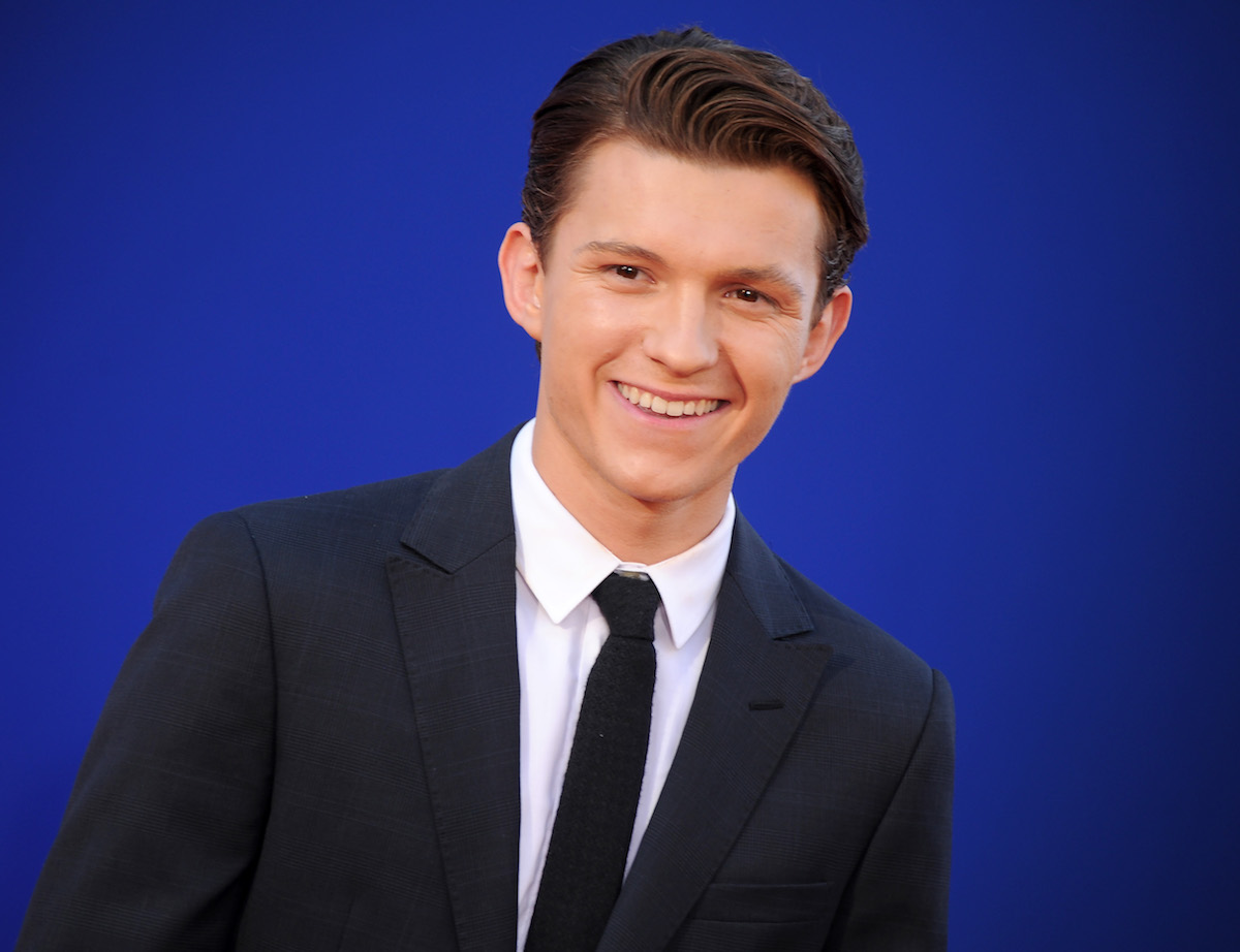 Tom Holland 5 20 Things You Probably Never Knew About Tom Holland