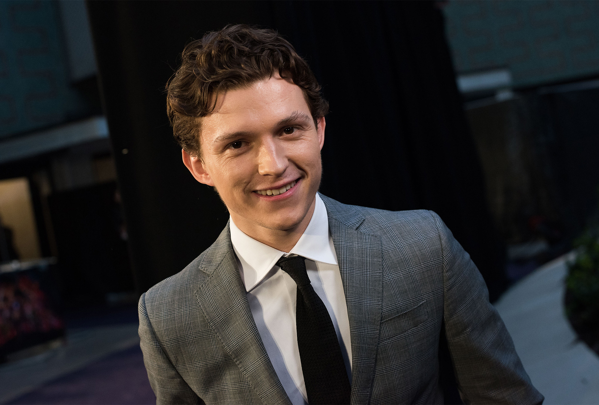 Tom Holland c 20 Things You Probably Never Knew About Tom Holland