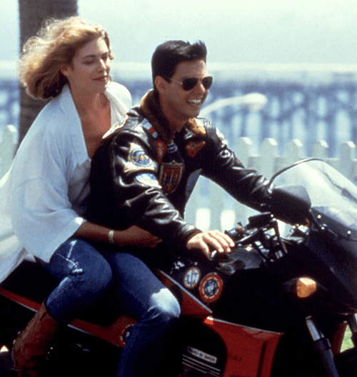 Top Gun The Top Grossing Films Of The 1980s Year By Year - Which Was Your Favourite?