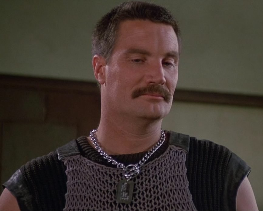 Vernon Wells in Commando e1626685391426 20 Things You Probably Didn't Know About Commando