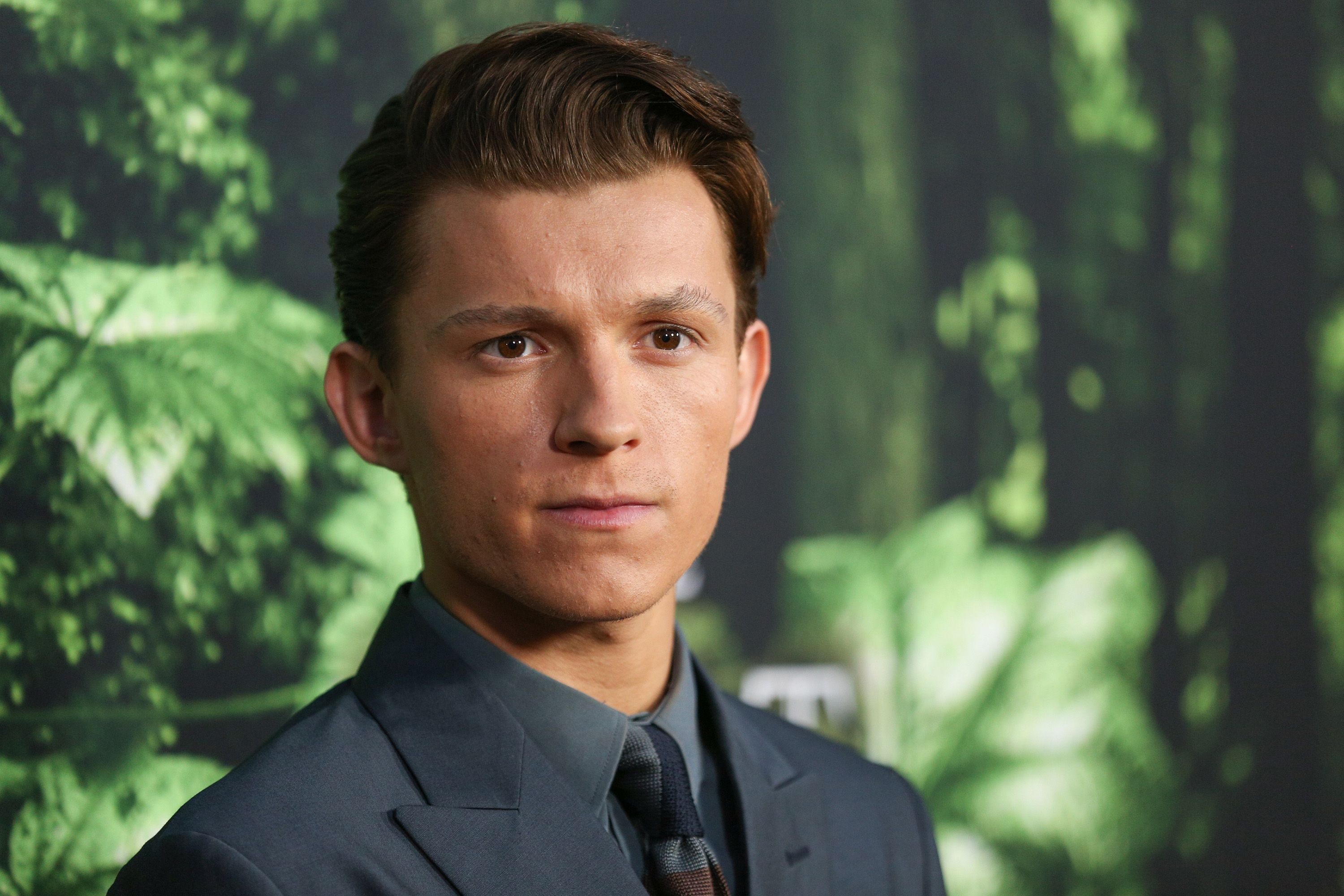 actor tom holland attends the premiere of amazon studios news photo 1570541683 20 Things You Probably Never Knew About Tom Holland