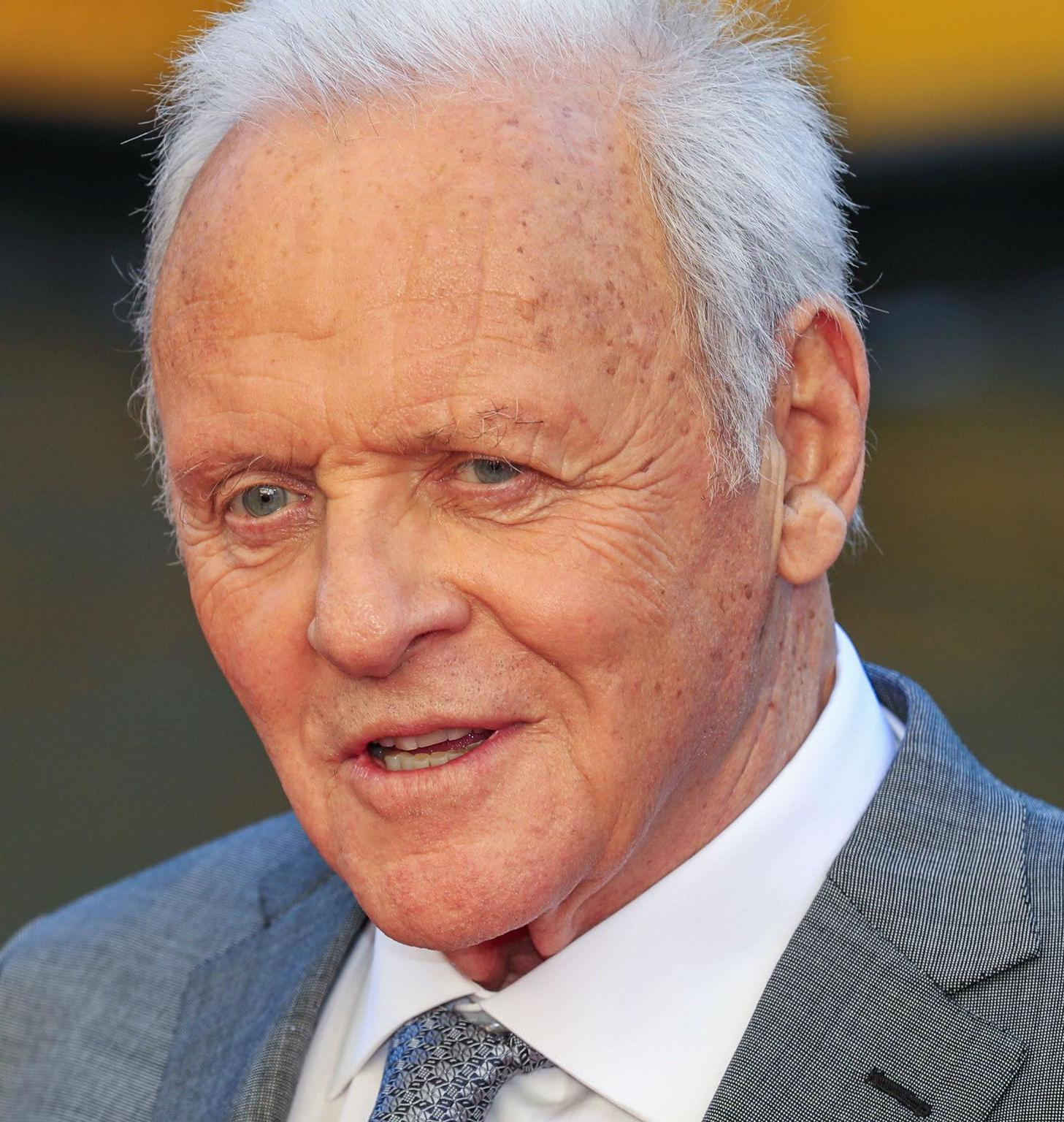 anthony hopkins 10 Things You Might Not Have Realised About Anthony Hopkins