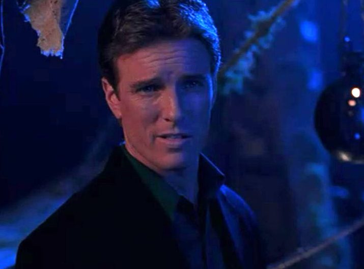 ashby linden1 e1620208691909 Flawless Victory! 20 Things You Didn't Know About The 1995 Mortal Kombat Movie