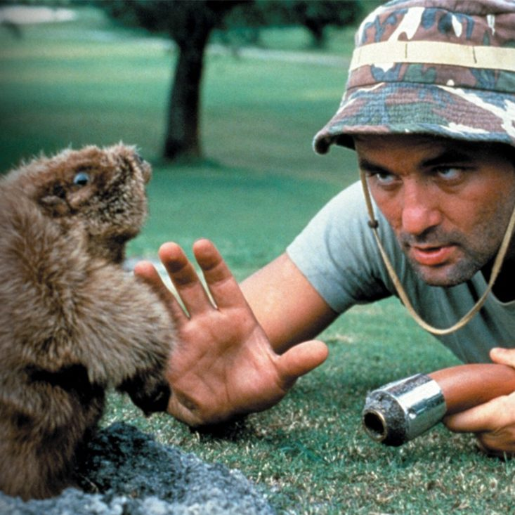 caddyshackaltcover e1601385637726 Caddyshack: 20 Things You Never Knew About The Comedy Classic