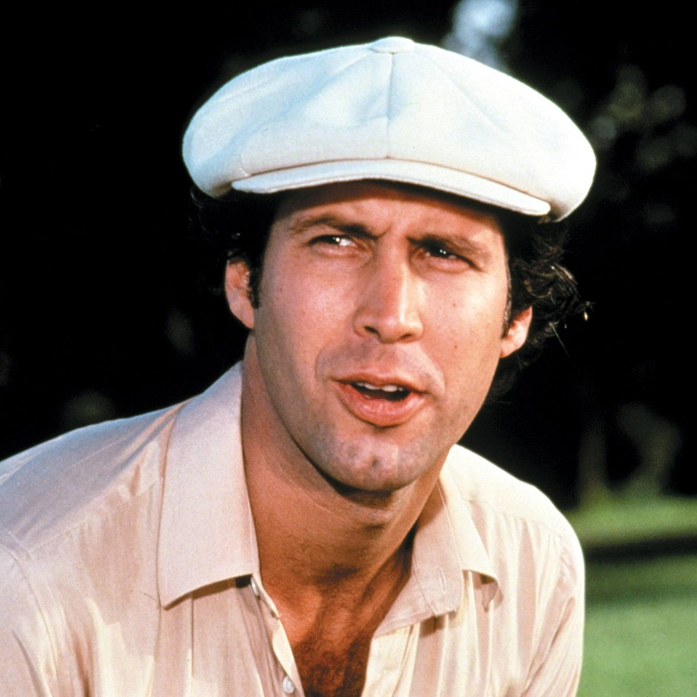 chevy chase caddyshack e1601389964880 Caddyshack: 20 Things You Never Knew About The Comedy Classic