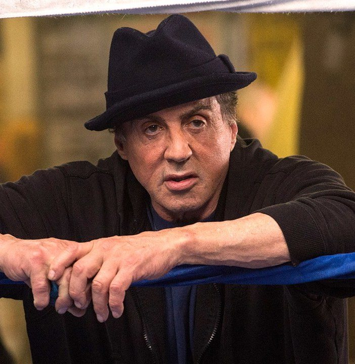creed sylvester stallone golden globes nominations 2016 Sylvester Stallone Confirms Rocky VII Is In Development
