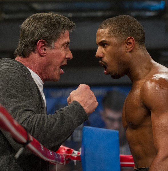 creed Sylvester Stallone Confirms Rocky VII Is In Development