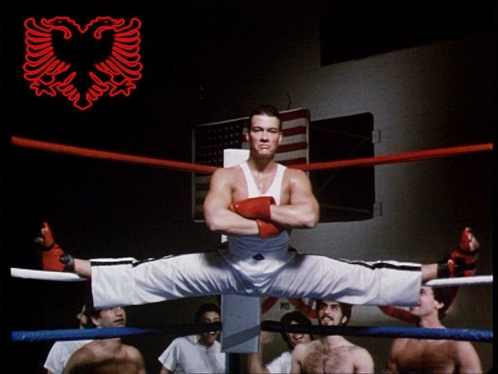 e73af80aec17ab9baffa77bd5610ae13 25 Things You Probably Didn't Know About Jean-Claude Van Damme