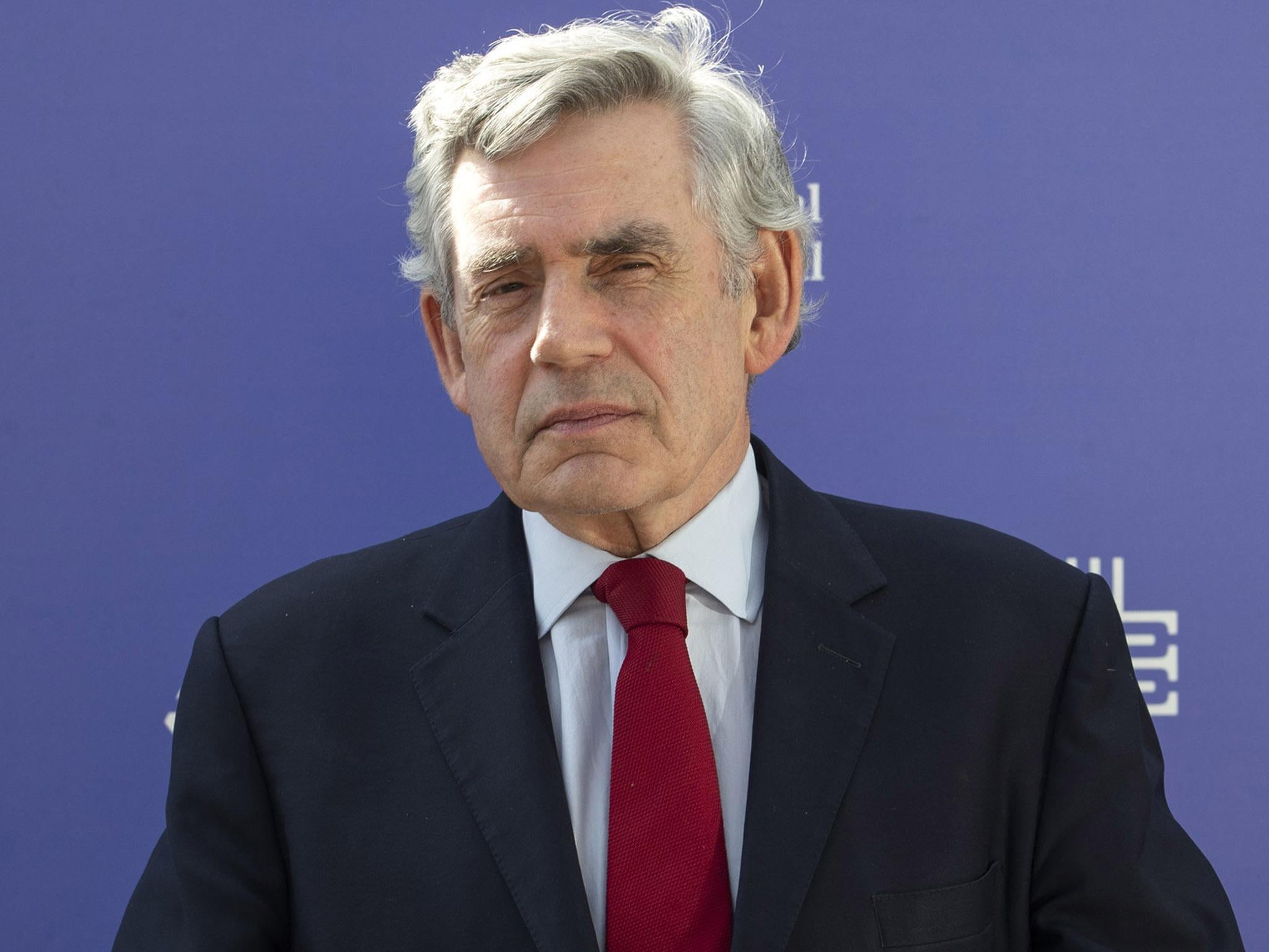 gordon brown edinburgh 20 Things You Probably Never Knew About Tom Holland