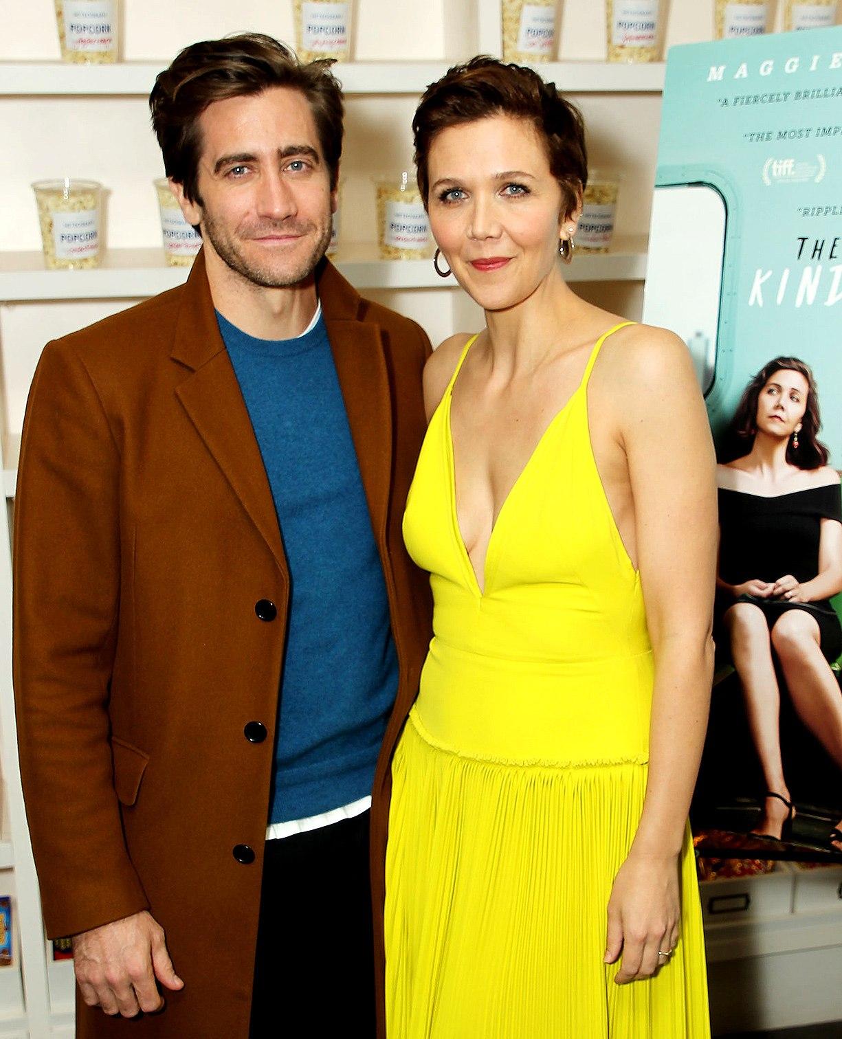 jake gyllenhaal3 10 Things You Didn't Know About Jake Gyllenhaal