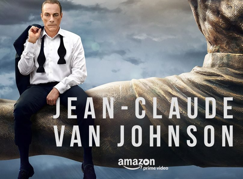 jean claude van johnson e1621851209982 25 Things You Probably Didn't Know About Jean-Claude Van Damme