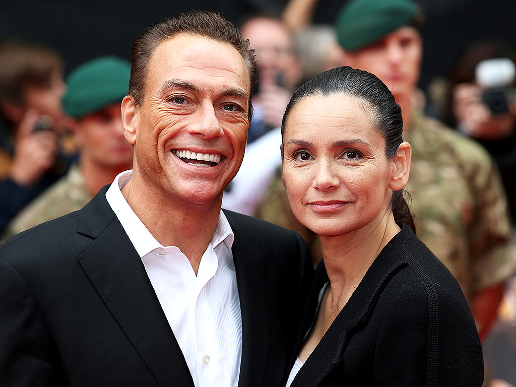 jean claudevandamme 1024 25 Things You Probably Didn't Know About Jean-Claude Van Damme
