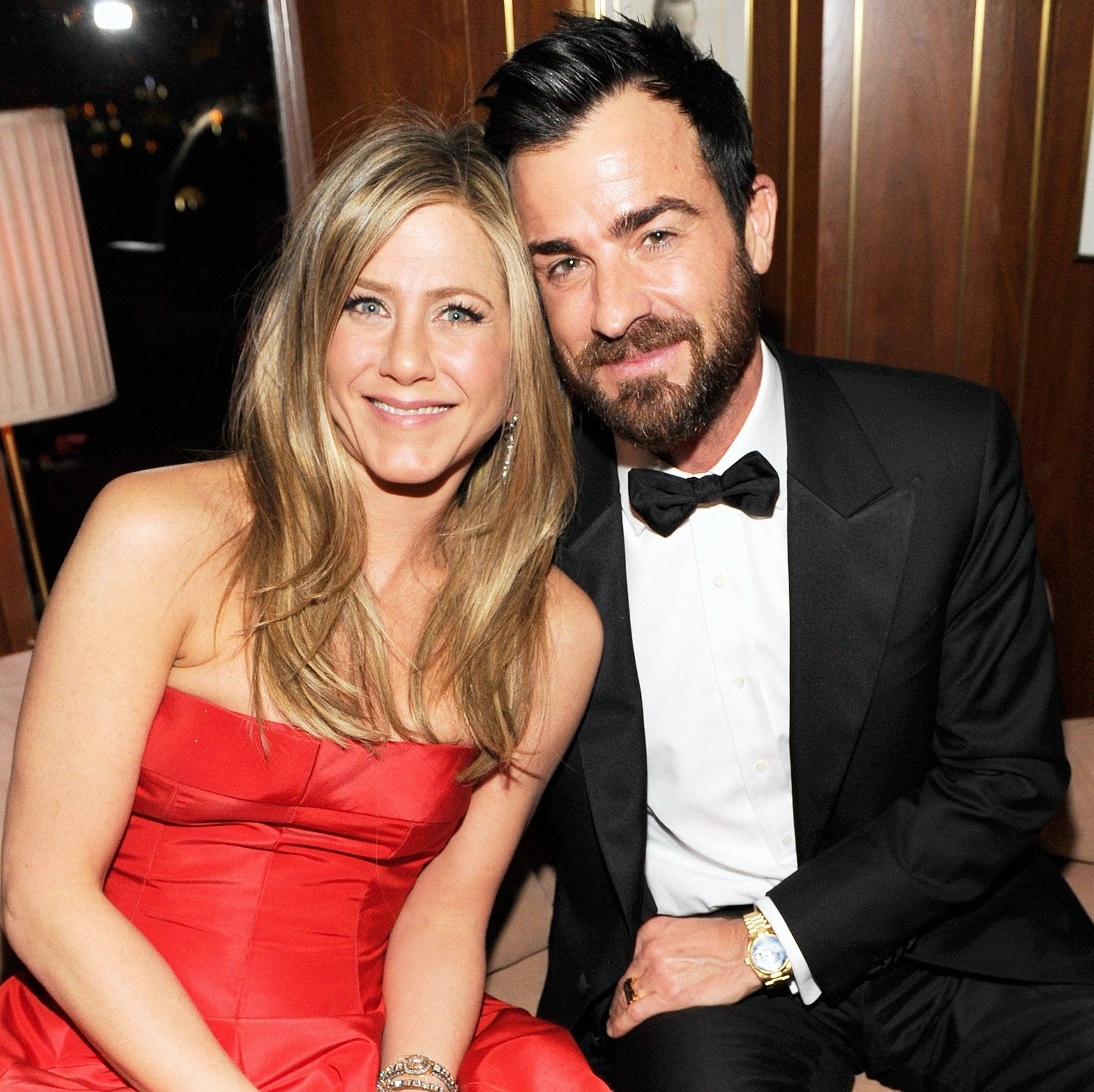 jennifer aniston hasnt given up on love justin theroux split 02 20 Things You Never Knew About Jennifer Aniston