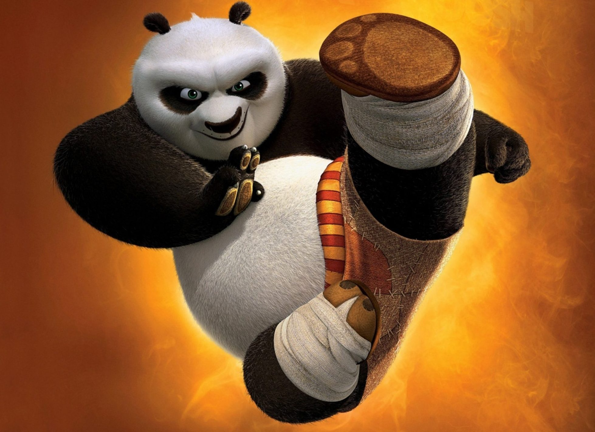 kung fu panda 3 ep dreamworks scaled e1621850163679 25 Things You Probably Didn't Know About Jean-Claude Van Damme