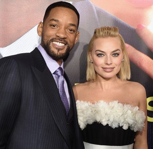 margot 11 e1564512614236 25 Things You Never Knew About Margot Robbie