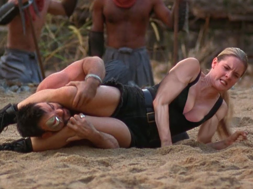 maxresdefault 12 e1619423709901 Flawless Victory! 20 Things You Didn't Know About The 1995 Mortal Kombat Movie