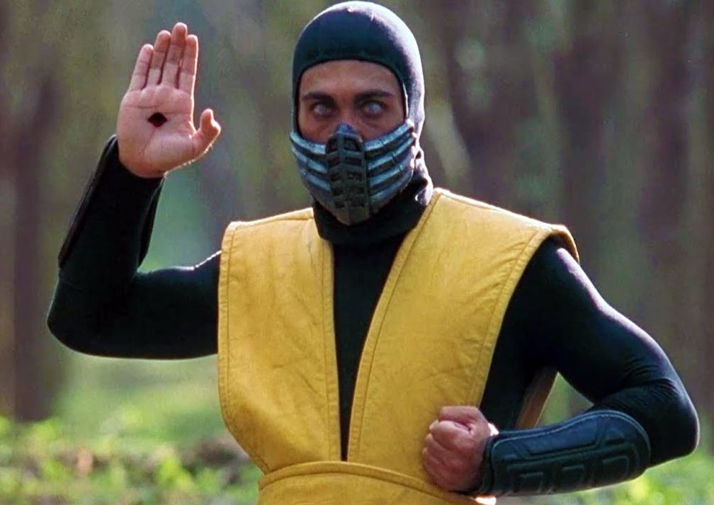 maxresdefault 13 e1619423871102 Flawless Victory! 20 Things You Didn't Know About The 1995 Mortal Kombat Movie