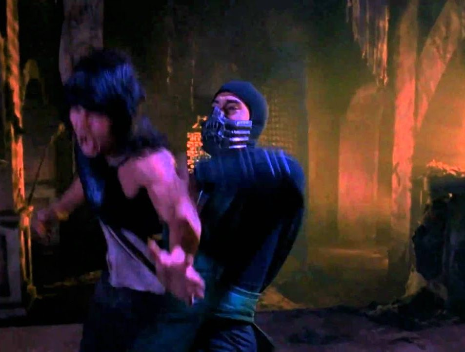 maxresdefault 19 e1620223727268 Flawless Victory! 20 Things You Didn't Know About The 1995 Mortal Kombat Movie