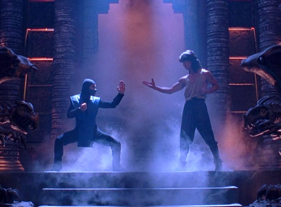 mortal kombat still e1620208033500 Flawless Victory! 20 Things You Didn't Know About The 1995 Mortal Kombat Movie